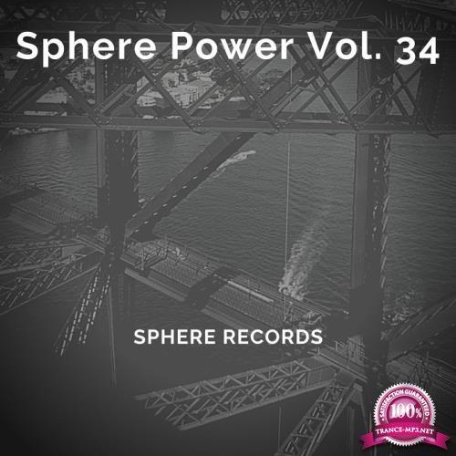 Sphere Power Vol. 34 (2020)