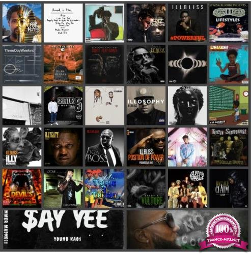 Rap Music Collection Pack 229 (2020)