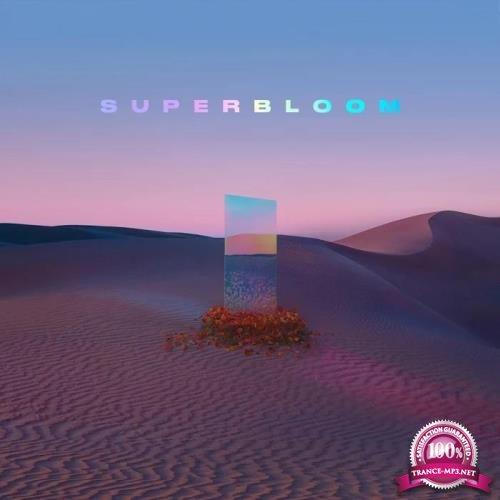 MisterWives - SUPERBLOOM (2020)