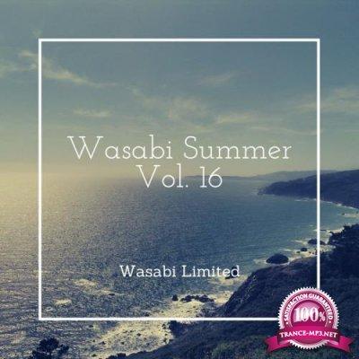 Wasabi Summer Vol. 16 (2020)