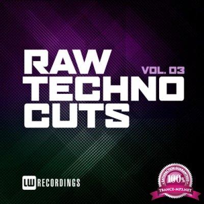 Raw Techno Cuts, Vol. 03 (2020)