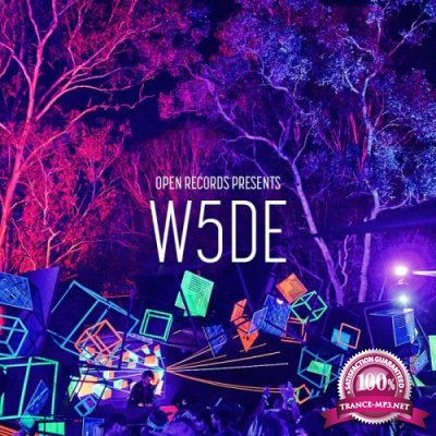 Open Records - W5DE (2020)