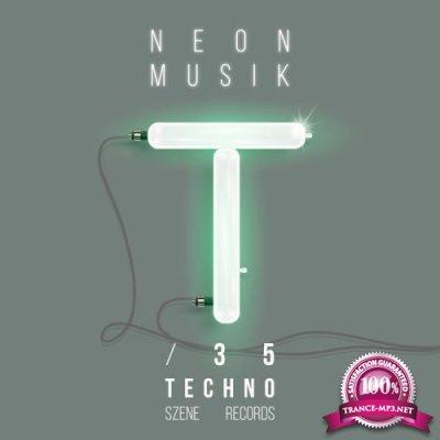 Double Reaktion - Neon Musik 35 (2020)