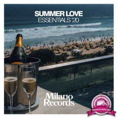 Summer Love Essentials '20 (2020)