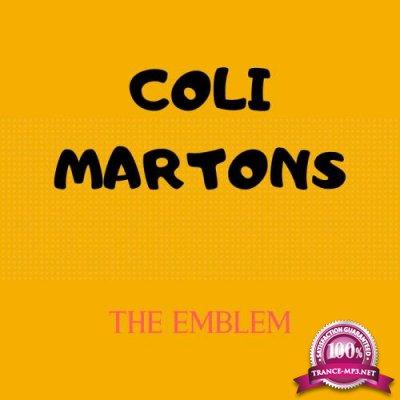 Coli martons - The Emblem (2020)