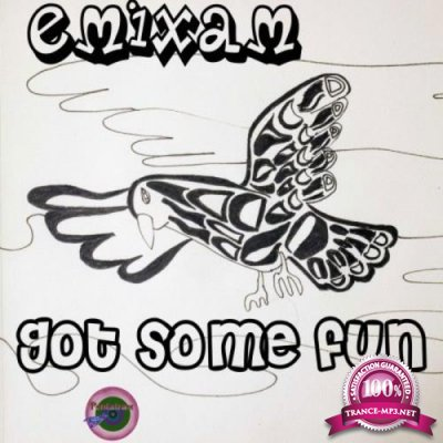Emixam - Got Some Fun (2020)