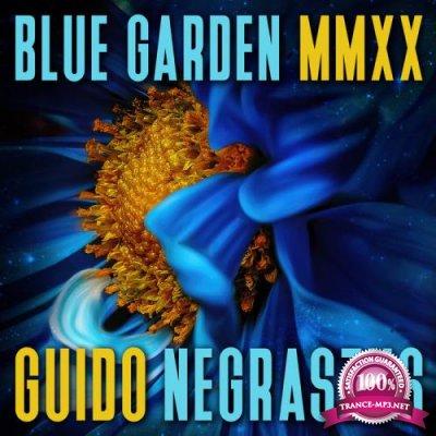Guido Negraszus - Blue Garden MMXX (2020)