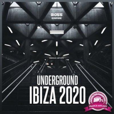 Underground Ibiza 2020 (2020)