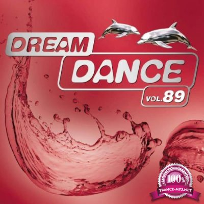 Dream Dance Vol. 89 [3CD] (2020)