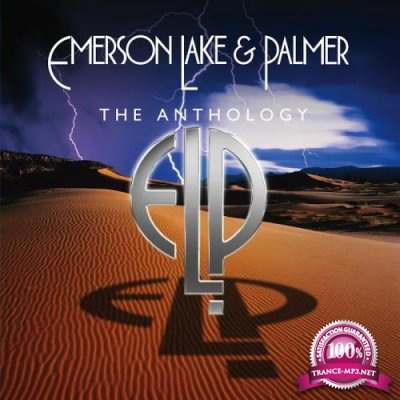 Emerson, Lake & Palmer - The Anthology (Special Edition) (2020)