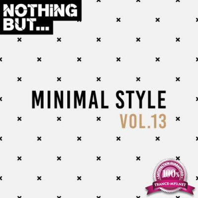 Nothing But... Minimal Style, Vol. 13 (2020)