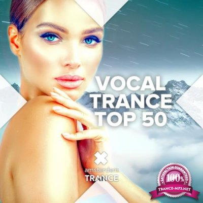 RNM - Vocal Trance Top 50 (2020) FLAC