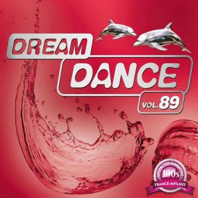 Sony Music - Dream Dance Vol. 89 [3CD] (2020) FLAC