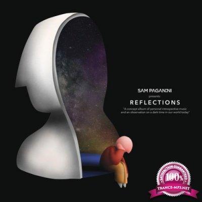 Sam Paganini - Reflections (2020)