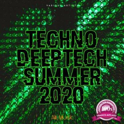 Techno Deep Tech Summer 2020 (2020)