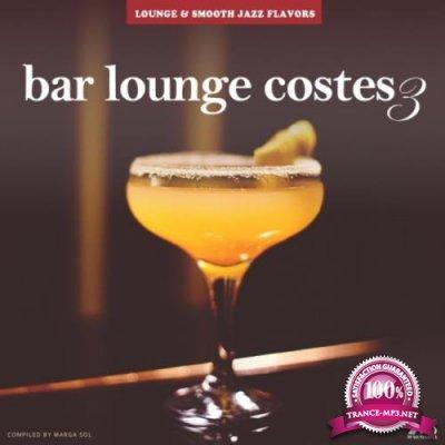 Bar Lounge Costes Vol. 3 (2020)