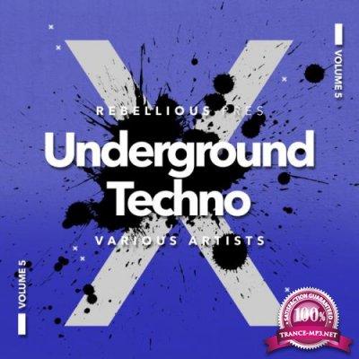 Underground Techno Vol 5 (2020)