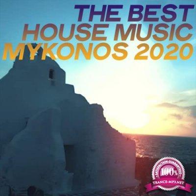 The Best House Music Mykonos 2020 (2020)