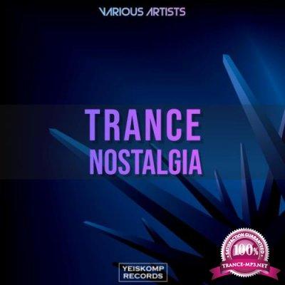 Trance Nostalgia (2020)
