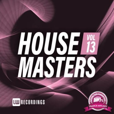 House Masters, Vol. 13 (2020)