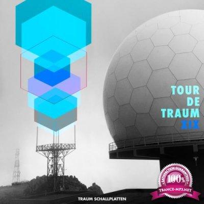 Traum Schallplatten - Tour De Traum XIX (2020) FLAC