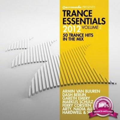 Armada Presents Trance Essentials 2012 Vol 2 (50 Trance Hits In The Mix) (2012)