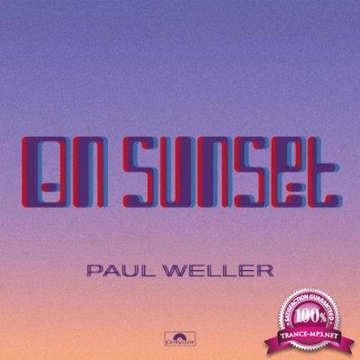 Paul Weller - On Sunset (Deluxe) (2020)