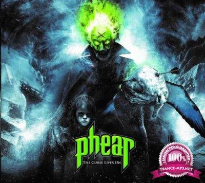 Phear - The Curse Lives On (2020)