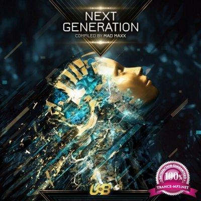 VA - Next Generation (Compiled by Mad Maxx) (2020)
