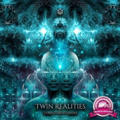 VA - Twin Realities (Compiled by Alexander) (2020)