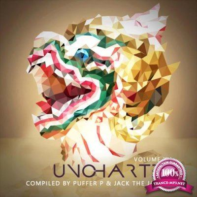 Uncharted Vol 15 (2020)