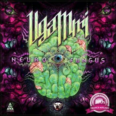 Ugammi - Neuro Fungus EP (2020)