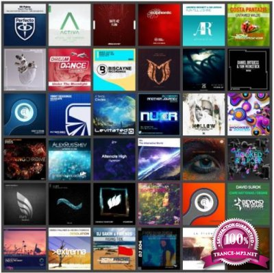 Fresh Trance Releases 259 (2020)