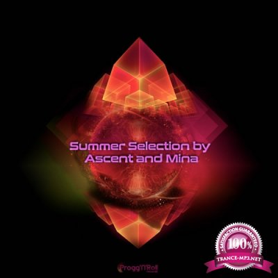 Summer Selection (By Ascent & Mina) (2020)