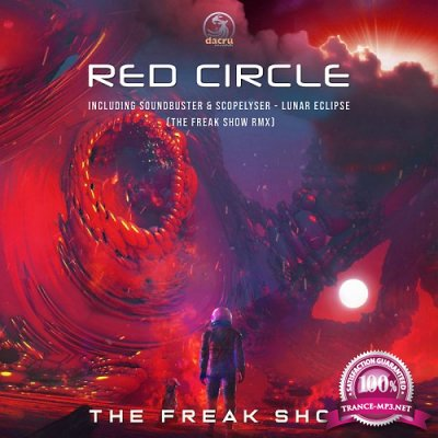 The Freak Show - Red Circle EP (2020)
