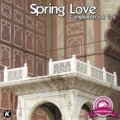 SPRING LOVE COMPILATION VOL 126 (2020)