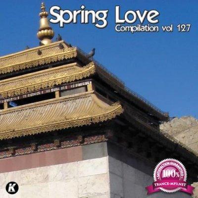 SPRING LOVE COMPILATION VOL 127 (2020)