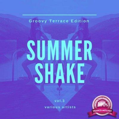 Summer Shake (Groovy Terrace Edition), Vol. 3 (2020)