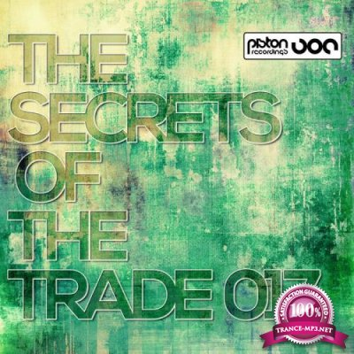 The Secrets Of The Trade 017 (2020)