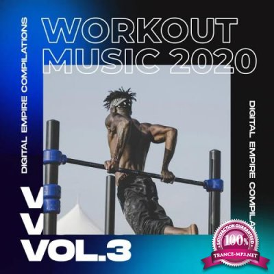 Workout Music 2020, Vol. 3 (2020)