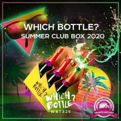 Which Bottle? (Summer Club Box 2020) (2020)