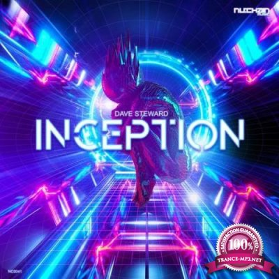 Dave Steward - Inception (The Album) Extended (2020)