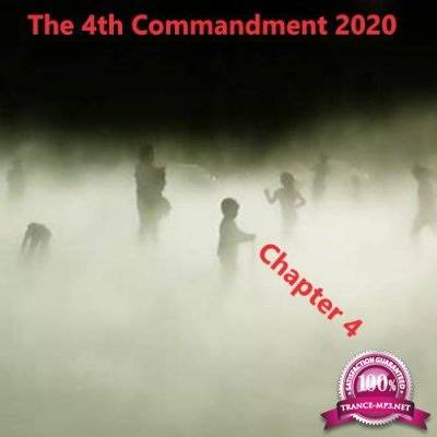 The Godfathers Of Deep House SA - The 4th Commandment 2020 Chapter 04 (2020)