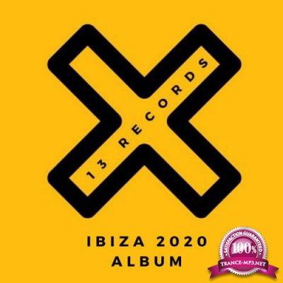 13 Records Ibiza 2020 Album (2020)