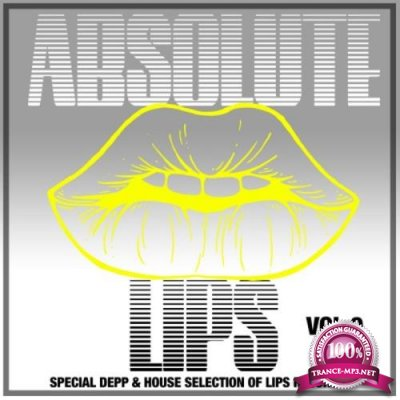 Absolute Lips, Vol. 9 (Special Deep & House Selection of Lips Records) (2020)