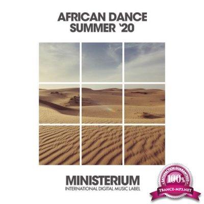 African Dance Summer '20 (2020)