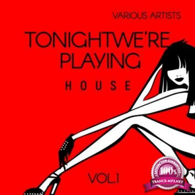 Tonight We're Playing House, Vol. 1 (2020)