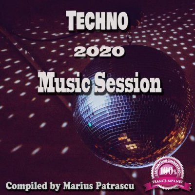 Techno 2020 Music Session, Vol. 01 (2020)