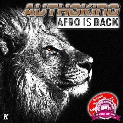 Authokino - Afro Is Back (2020)