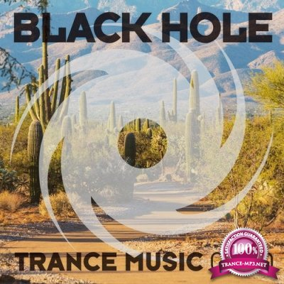 Black Hole: Black Hole Trance Music 07-20 (2020)